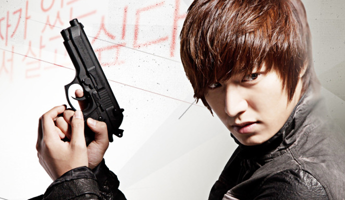 City Hunter Episode 9 Thoughts