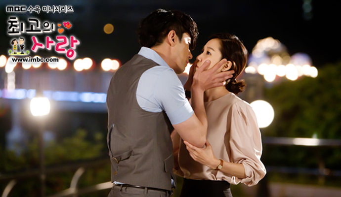 FLOWERS, HUGS AND OUR BEAR-OF-LITTLE-BRAIN AKA BEST LOVE EPISODE 9 RECAP