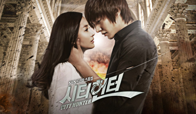 City Hunter: The Final Episodes