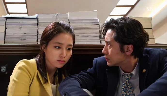 ALL ABOUT MY ROMANCE WEEK 5 RECAP: YOU'RE A SECRET I CAN'T SHARE