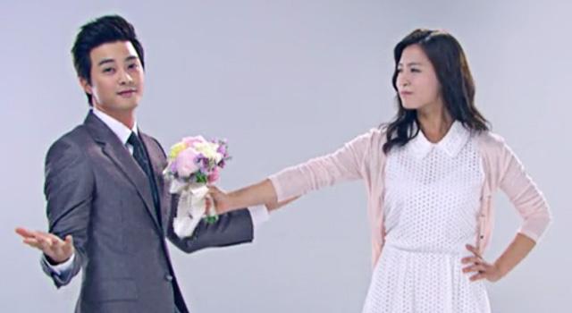 Nam Sang mi Drama List Nam Sang Mi's Character Teaser