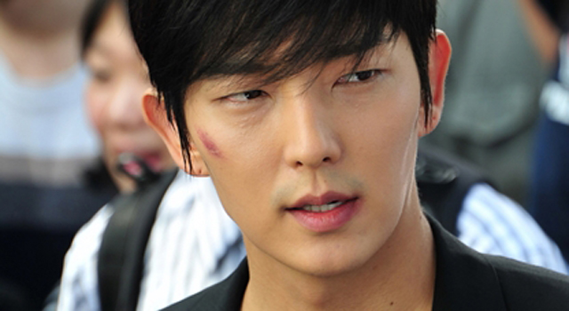 Lee jun ki 2013 two weeks