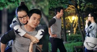 Joo sang wook joo won dating