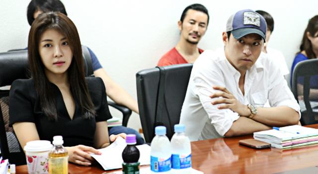 Joo jin mo dating