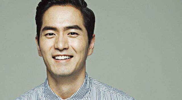 Fashion 2017 korea - A Clean Cut Lee Jin Wook For L Officiel Hommes Korea S