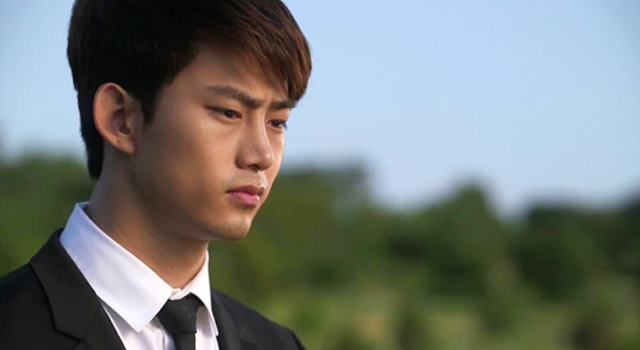 """Who Are You"""" Episode 12 Recap   Couch Kimchi"""