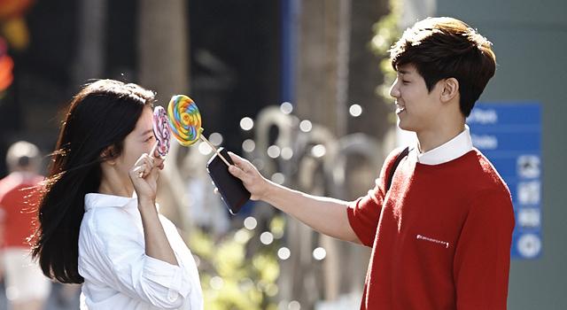 Park shin hye and jung yong hwa secret hookup