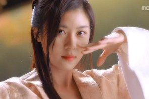 "Funny BTS Of ""Empress Ki"""