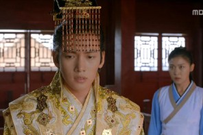 """Empress Ki"" – Recap Week 6"