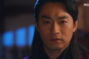 """Empress Ki"" – Recap Week 8"