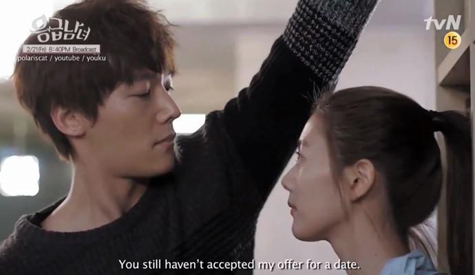 Youku song ji hyo dating