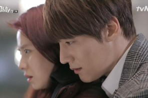"""Emergency Couple"" Recap: Episode 8 to 10"