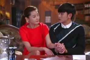 You Who Came From The Stars Finale Recap: And They Lived Happily Sometimes After