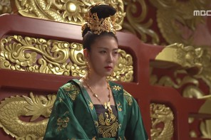 """Empress Ki"" Week 24 – Abandon All Ships"