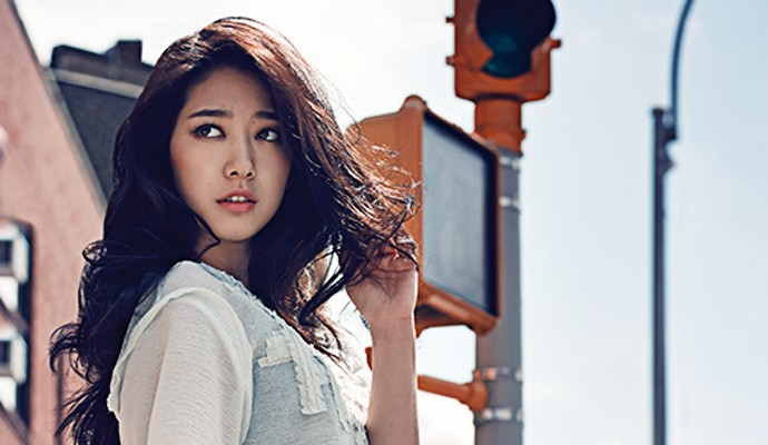 More Of Park Shin Hye From Instyle Korea S June 2014 Issue Couch Kimchi