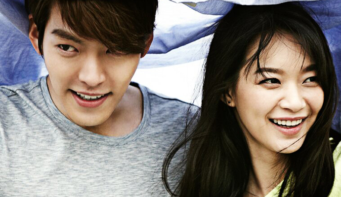 Lee Min Ho Park Shin Hye To Reunite In The Heirs 2 For 2019