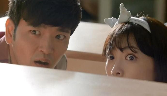 "KARA ""Secret Love"" Episode 3 – Lilac | Couch Kimchi"