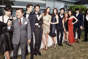 "SBS ""Roommate"" – We Are A Family"