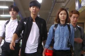 """You're All Surrounded"" Episode 20: And Life Goes On"
