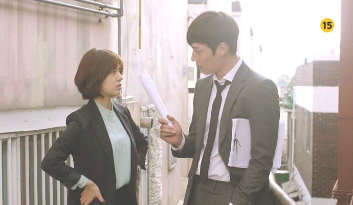 "First Teaser Released For Choi Jin Hyuk's ""Pride and Prejudice"" (Updated w/Eng Subs)"