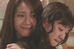 """""""Dear Sister"""" Episode 9 – I Won't Let You Die"""