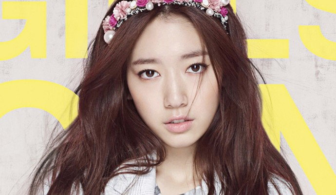 Park Shin Hye Banks More Ka-ching As New VIKI Muse | Couch