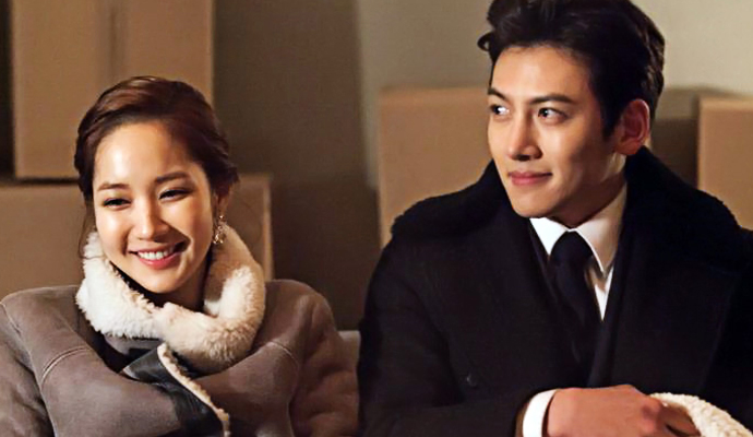 Healer Ji Chang Wook Amp Park Min Young S Alone Time