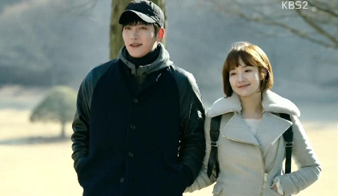 "Healer"" Week 9 – It's Better Without SubTitles 