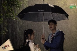 """The Producers"" First Impressions: Best Friends and Umbrellas"