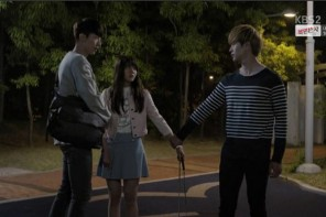 "School 2015 : Who are you review episodes 1-8: ""I wanna reset"""