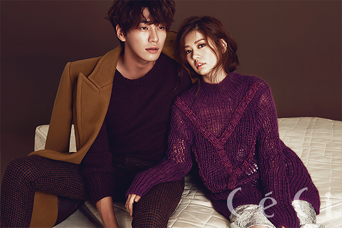 Korean Fashion Magazine