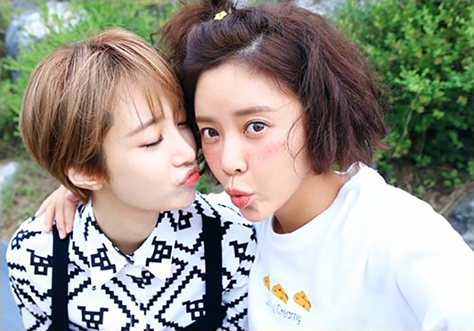 Go joon hee and hwang jung eum dating