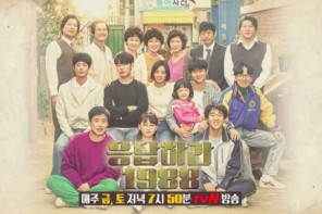 Reply 1988 First Impressions: I can't help falling in love AGAIN
