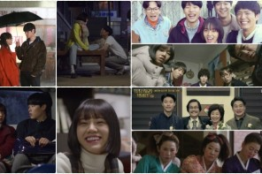 Series Review: Answer Me (Reply) 1988