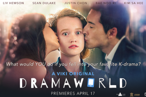 "Viki's ""Dramaworld"" Shows Some Promise"