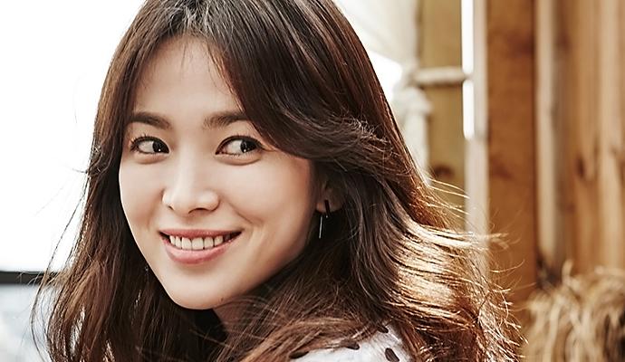 song hye kyo�s postdots press meet interview tidbits