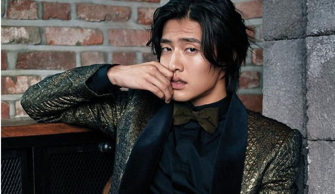 Moon Lovers Scarlet Heart Ryeo Cast Individual Shots For August Cosmo Couch Kimchi