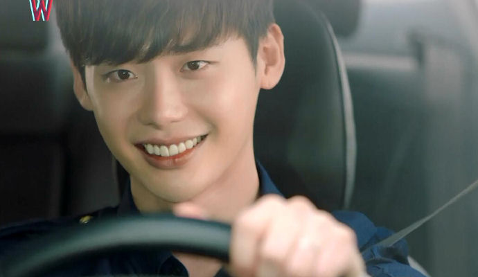 W – Two Worlds Episode 12: A Different Chul, A Different