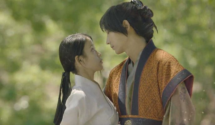 Moon Lovers: Scarlet Heart Ryeo Episode 12 Preview W/English