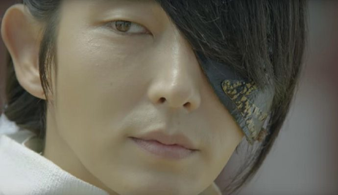 Moon Lovers: Scarlet Heart Ryeo Episode 8 Preview With English Subs