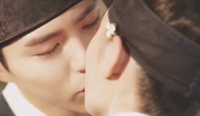 """Moonlight Drawn By Clouds"""" Poll: Does The Crown Prince Know That Ra"""