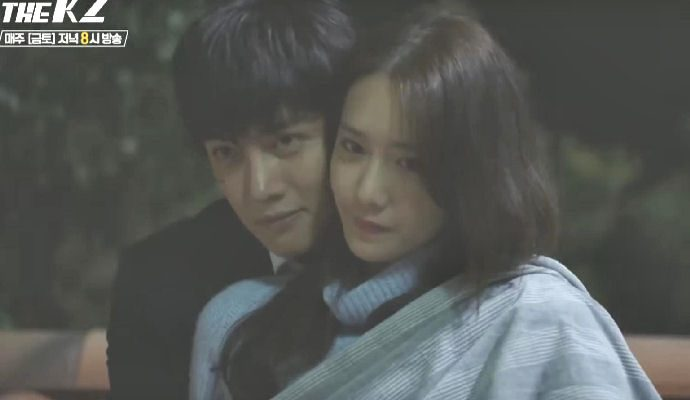 The K2 Episode 11 Text And Video Preview | Couch Kimchi