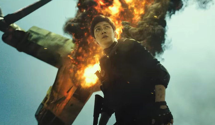 ji chang wook u2019s  u201cfabricated city u201d trailer drops