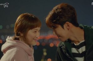 """Weightlifting Fairy Kim Bok Joo"" Week 3 Thoughts (It's Still Uber Cute!)"