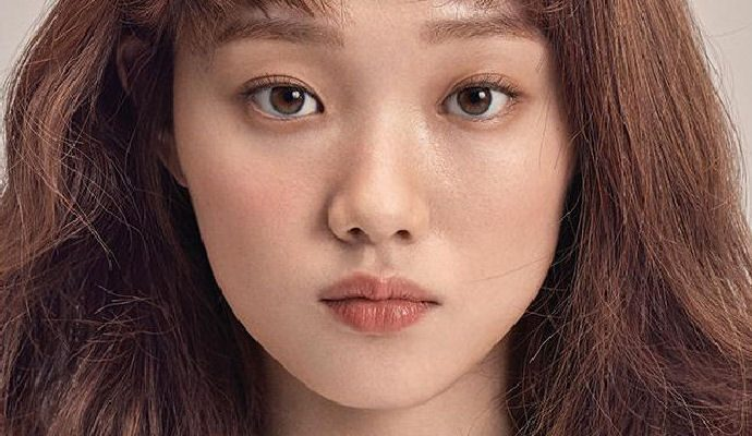 Lovely Fairy Lee Sung Kyung For February Elle | Couch Kimchi