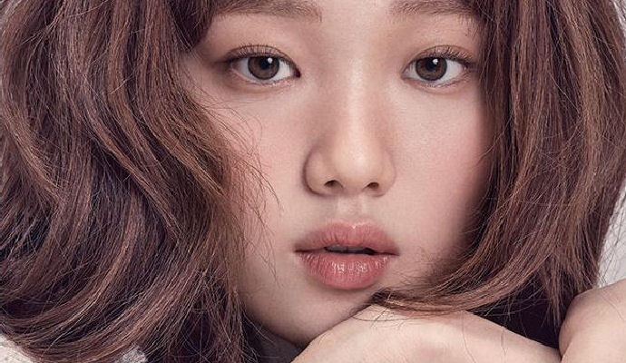 Additional Images Of Lee Sung Kyung For February Elle