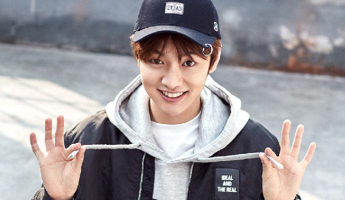 shin won ho chosen for 2017 nii