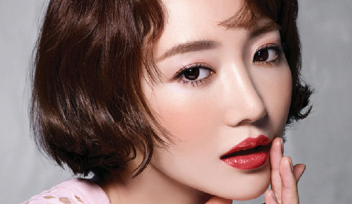 Go Joon Hee Becomes Muse For Shu Uemura Beauty Products