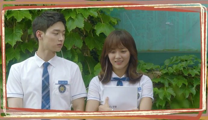 """School 2017"""" Episode 7 Preview + Quick Thoughts On Week 3"""