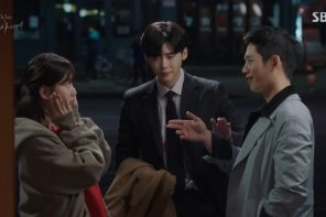 """""""While You Were Sleeping"""" Week 2 Quick Thoughts: Two Becomes Three"""